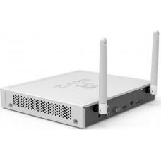 4-х канальный Wi-Fi видеорегистратор CS-X5C-4EU